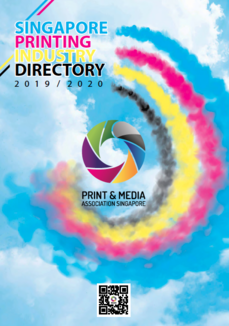 Singapore Printing Industry Directory 2018/2019