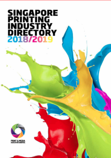 Print & Packaging Industry Directory 2016